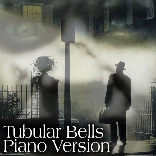The Exorcist Theme - Tubular Bells (Piano Version) Mike Oldfield by