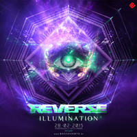 "Mark with a K LIVE @ REVERZE ""Illumination"" (2015 Live Set)"