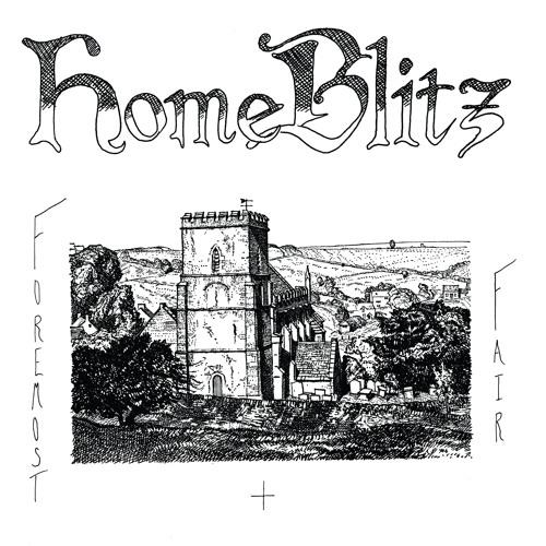 "HOME BLITZ -- ""I'm That Key"" (Foremost & Fair/ 2015)"