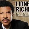 Lionel Richie The Only One Album Cover