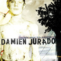 Damien Jurado Simple Hello Artwork