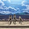 E・M・A (Eren・Mikasa・Armin)