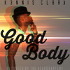 Kennis Clark - Good Body (Prod. by Headquarters) (RnBass)