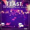 Feast. - Live @ Ritter Butzke, Berlin 2015-02-28