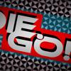 DIE.GO!? - Wee!!!