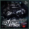 DOMINATOR & MC AZZA 'COUNTER ATTACK' STUDIO MIX mp3