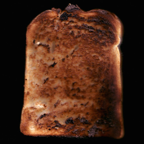 It's Called Toast, a Short Podcast of Breakfast Talk