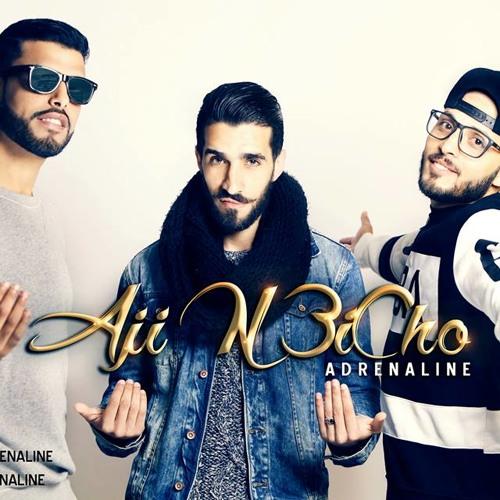Adrenaline - Aji N3icho