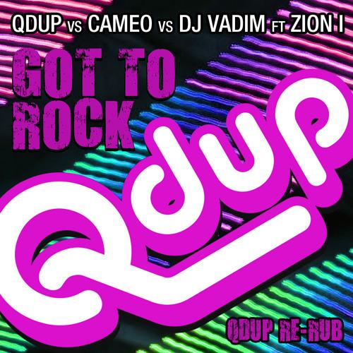 Free Downloads Qdup Edits, Re-Rubs & Remixes