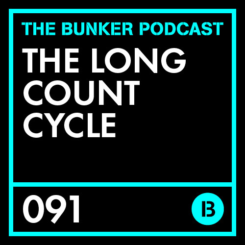 The Bunker Podcast 91 - The Long Count Cycle