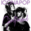 Icona Pop - Girlfriend (Acoustic Cover)