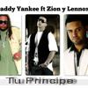 Daddy Yankee - Tu Principe (Feat. Zion Y Lennox)- (FEDEDJ')- Simple Remix