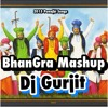 Dj Gurjit Bhangra Mashup New 2015 Song's