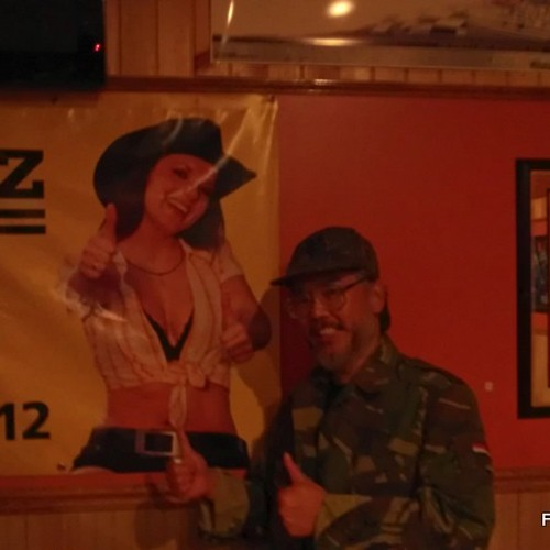 Live At Hillbilly Heaven With Gus Alzona