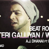 [2015] Beat Rockerz (Live) - Teri Galliyan / Waves (A.J. Dhanai Ft. Double M)