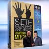 Demo audiolibro por Hector Herrera, segmento de Primera mentira, Algunos nacen Estrellas