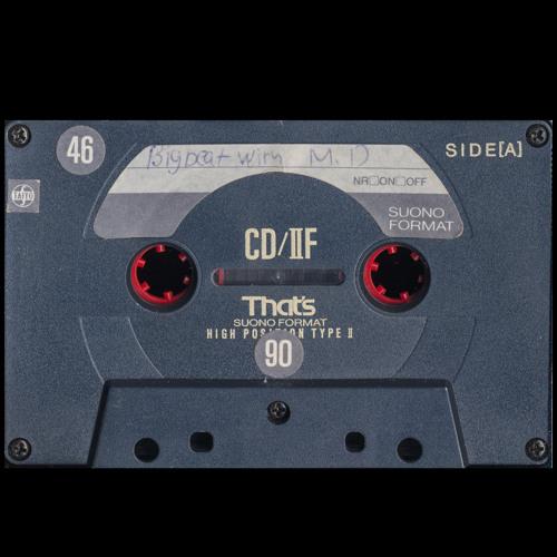 Monika Dietl - Big Beat [Radio-Show Mai 1992]
