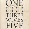 Frances Worthington - Abraham: One God, Three Wives, Five Religions