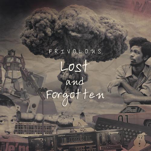 'Lost & Forgotten' - Album Preview - [LesIzmo:r]