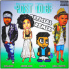 Omarion x Chris Brown x Jhene Aiko x Samyo - Post To Be (Official Remix:Cover) // Rnb Mix
