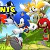 Super Sonic Racing [Generations Mix]