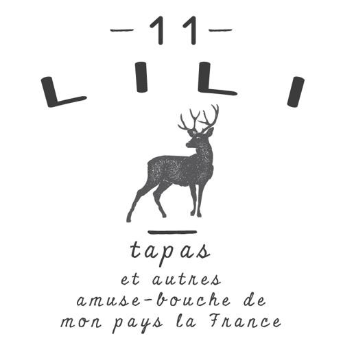 11 TAPAS - Lili