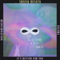 Shafiq Husayn It's Better For You (Ft. Anderson Paak) Artwork