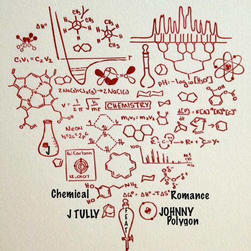 J Tully Ft. Johnny Polygon - Chemical Romance [PROD. Tonejonez]