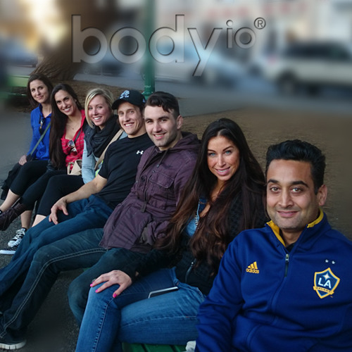 BIOFM 50 - Getting to know your Body IO® Coaches