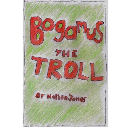 Bogamus The Troll