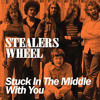 """Stuck In The Middle With You"" Stealers Wheel    C2011 REMIX BY RAY PINKY VELAZQUEZ*NOT FOR SALE*"