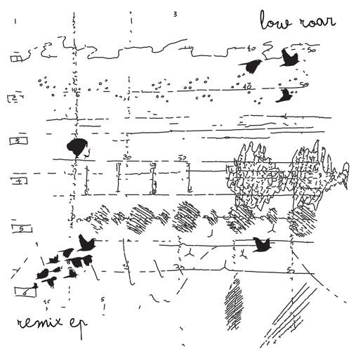 Low Roar - Breathe In (Carmen Rizzo Remix)