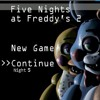 Five nights at freddy's 2 song (Sayonara Maxwell)