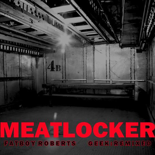 Meatlocker - A Rocky Theme Remix