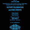 Victory Celebration and End Credits - A Star Wars Saga Remix