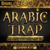 Arabic Trap - MIDI, Massive Sounds, Loops, Drums, Ableton Project