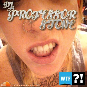 """Oh My God"" Live at WTF! 2014 w Dj Professor Stone (OMG Stage)"