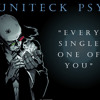 Uniteck Psy - Every single one of you (Original Mix) Preview
