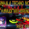 2015 Sinhala Techno Nonstop Mix Dj Hamudi Mix Brand Rex Erz Djz Mp3