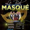 LE BAL MASQUE MIXTAPE DJ EXCEL BDAY BASH & KOMPA SOUL LIVE 21 MARS 2015