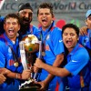 world cup 2015 song for team india - COME ON INDIA-