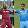 2015 Cricket World Cup Showdown - India vs West Indies (Part 2)