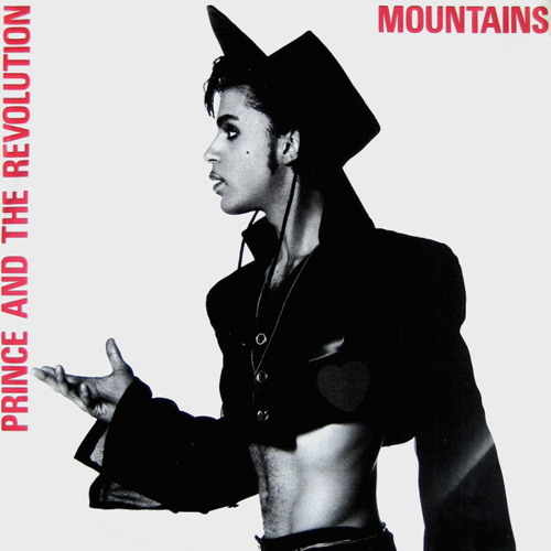 Prince - Mountains (Extended Version)