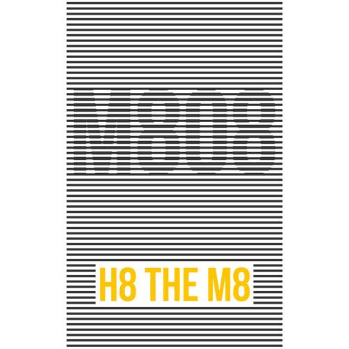 """M808 - """"Hint"""" [Original Mix]"""