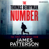 The Thomas Berryman Number by James Patterson (Audiobook Extract) read by Will Paton