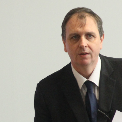 Peter Kilcoyne - Keynote