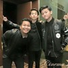 cjr happy to be me