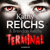 TERMINAL by Kathy Reichs & Brendan Reichs (Audiobook Extract) read by Cristin Milioti