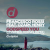 Francesco Rossi Feat. Ozark Henry - Godspeed You (Charming Horses Remix) [Out now on Beatport]
