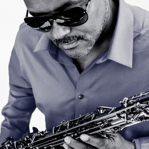 Najee sax solo on Moment's Notice with CG Mouthpiece Rome model